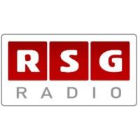 Logo de la radio RSG Radio