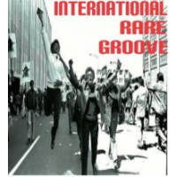 Logo of radio station International Rare Groove