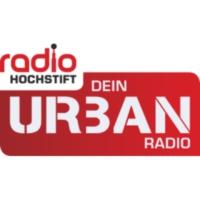 Logo of radio station Radio Hochstift - Urban