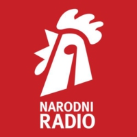 Logo of radio station Narodni Radio - More