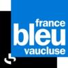 Logo de la radio France Bleu Vaucluse