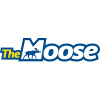 Logo of radio station The Moose