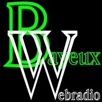 Logo of radio station BAYEUX Webradio