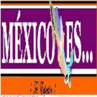 Logo of radio station Radio México es