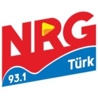Logo of radio station NRG Türk 93.1