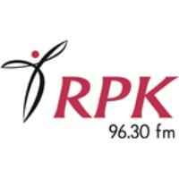Logo of radio station Radio Pelita Kasih 96.3