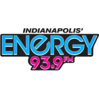 Logo of radio station WRWM Energy 93.9