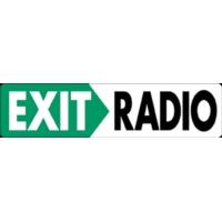 Logo de la radio Exit Radio