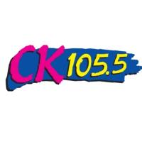 Logo de la radio WWCK CK 105.5