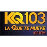 Logo of radio station WHKQ