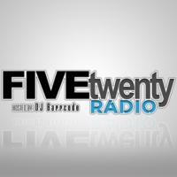 Logo of radio station FiveTwenty Radio