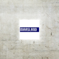 Logo of radio station Maasland Radio