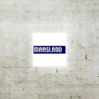 Logo de la radio Maasland Radio