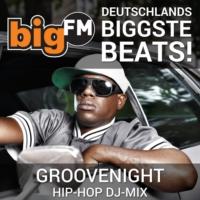 Logo de la radio bigFM Groove Night