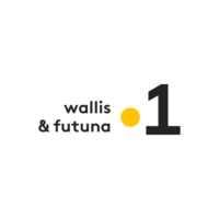 Logo of radio station Wallis et Futuna La 1ère