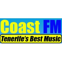 Logo of radio station Coast FM Tenerife 89.2