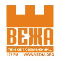 Logo de la radio Телерадіокомпанія ВЕЖА