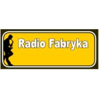 Logo of radio station Radio Fabryka Tczew