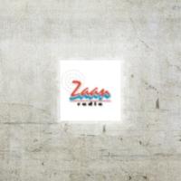 Logo of radio station Zaanradio