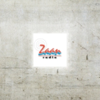 Logo of radio station Zaanradio