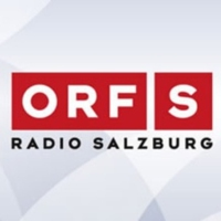 Logo of radio station ORF Radio Salzburg