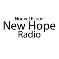 Logo of radio station New Hope Radio