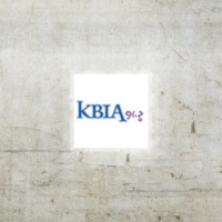 Logo of radio station KBIA Classical NPR