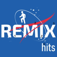 Logo of radio station Remix Hits