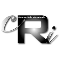 Logo of radio station Cameroon  Radio International