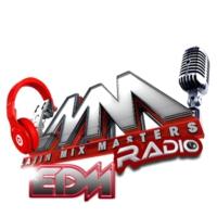 Logo of radio station LATIN MIX MASTERS EDM RADIO