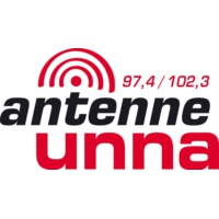 Logo of radio station Antenne Unna