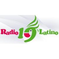 Logo of radio station Radio 19 Latino