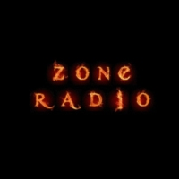 Logo of radio station A0Zone-Radio