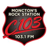 Logo of radio station C103