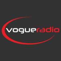 Logo of radio station Vogue radio