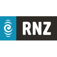 Logo of radio station RNZ Concert