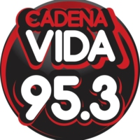 Logo of radio station Cadena Vida 95.3