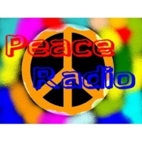 Logo of radio station Peace Radio
