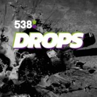 Logo de la radio 538 - Drops