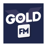 Logo of radio station Gold FM