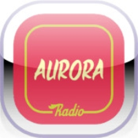 Logo of radio station Radio Aurora