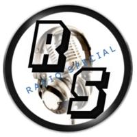 Logo of radio station Special Radio