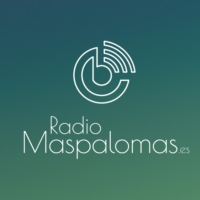 Logo of radio station Radio Maspalomas