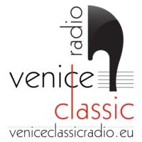 Logo de la radio Venice Classic Radio