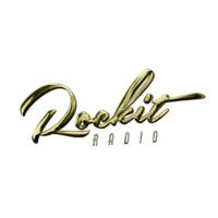 Logo de la radio Rockit Radio