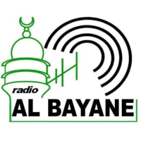 Logo of radio station Radio Al Bayane