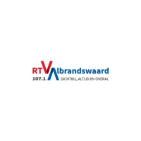 Logo of radio station RTV Albrandswaard