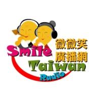 Logo of radio station 微微笑廣播網 - Smile Radio