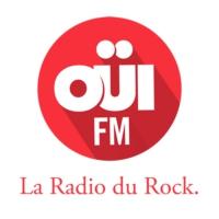 Logo de la radio OUI FM