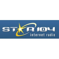 Logo of radio station Star 104 – The Jamz Channel